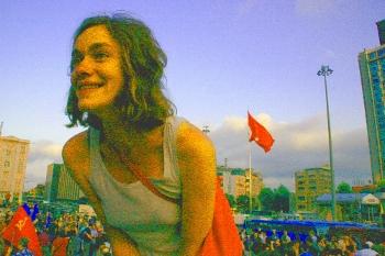 ESF Istanbul 2010