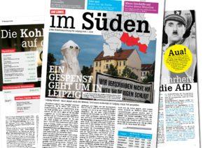 ZeitungsBild